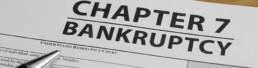 Chapter 7 Bankruptcy Salinas