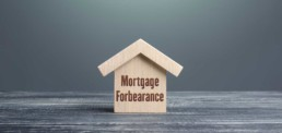 mortgage forbearance chapter 13